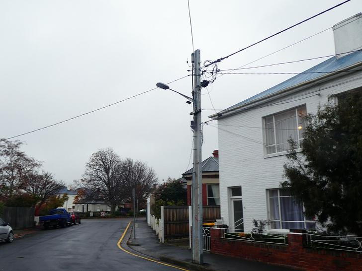 35 Runnymede Street, Battery Point 7004, TAS Townhouse Photo