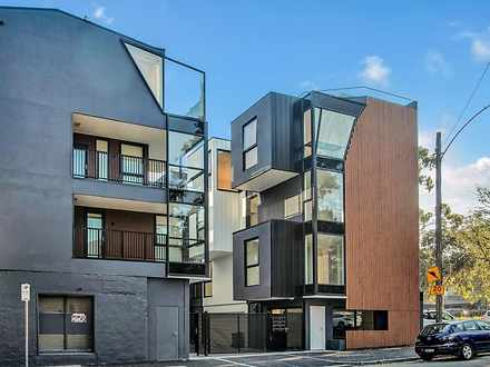 5/14-20 Roden Street, West Melbourne 3003, VIC Townhouse Photo