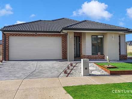 47 Bruckner Drive, Point Cook 3030, VIC House Photo