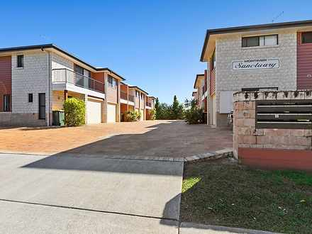 4/39 Mortimer Street, Caboolture 4510, QLD Townhouse Photo