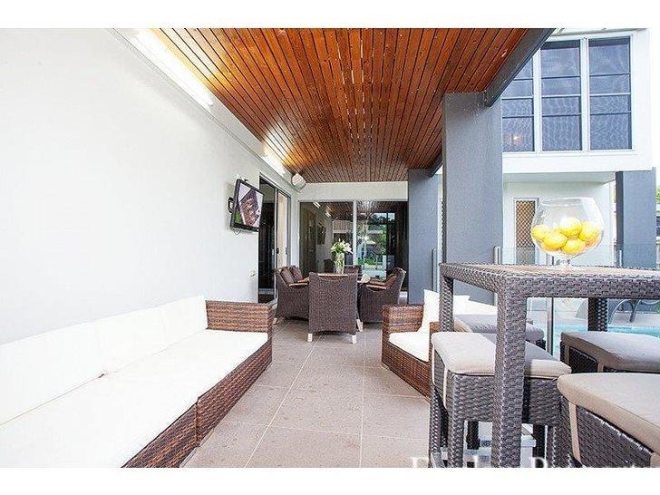 20 Whitesan Blue Terrace, Blacks Beach 4740, QLD House Photo