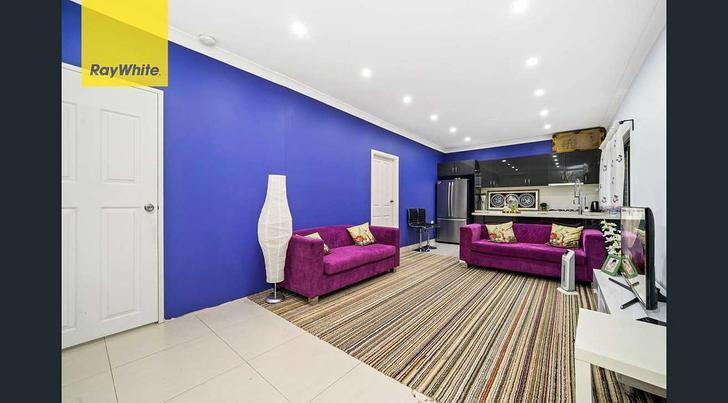 STUDIO, 57 Hillard Street, Wiley Park 2195, NSW House Photo
