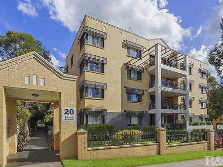 12/20-22 Fourth Avenue, Blacktown 2148, NSW Apartment Photo