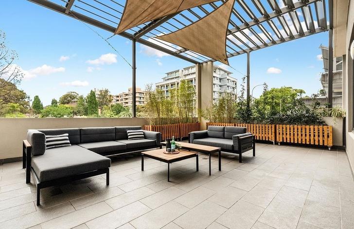 206/38C Albert Avenue, Chatswood 2067, NSW Apartment Photo