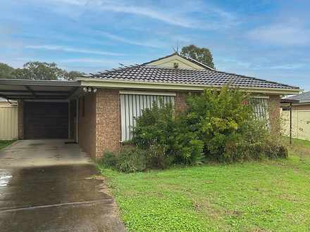 48 Speers Crescent, Oakhurst 2761, NSW House Photo