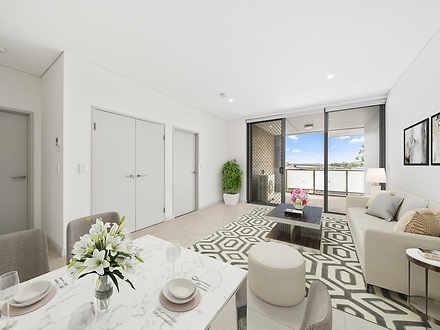 105/10-14 Smallwood Avenue, Homebush 2140, NSW Apartment Photo