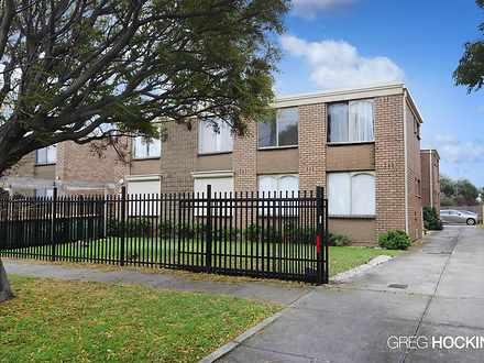 6/148 Rupert Street, West Footscray 3012, VIC Apartment Photo