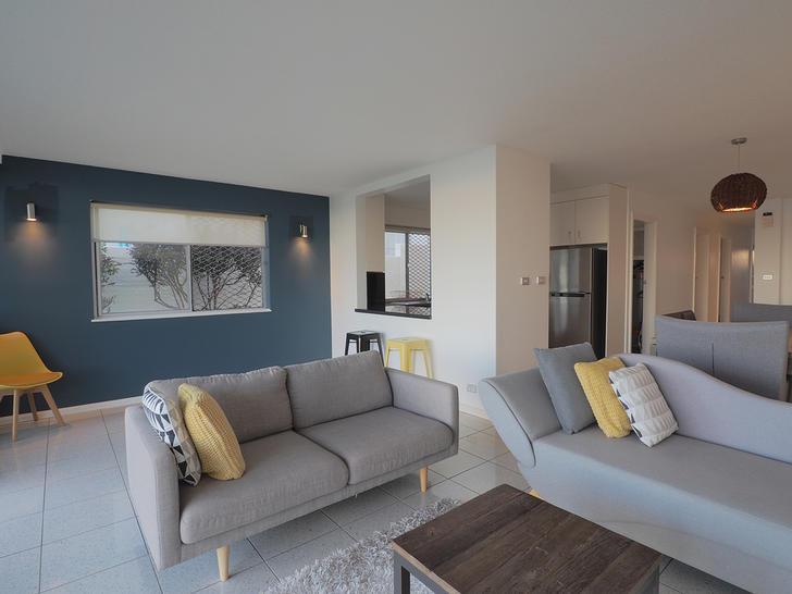 1/156 Edinburgh Street, Coffs Harbour Jetty 2450, NSW Apartment Photo