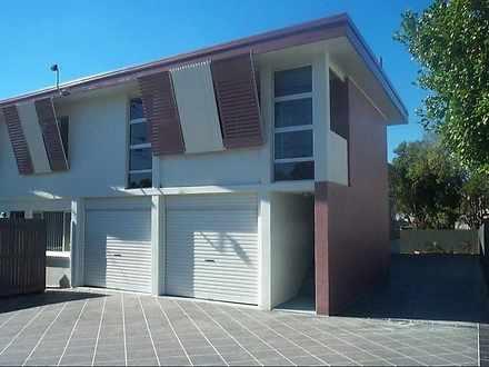 3/15 Nieppe Street, Kedron 4031, QLD Townhouse Photo