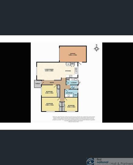 18 Stenocarpus Drive, Doveton 3177, VIC House Photo