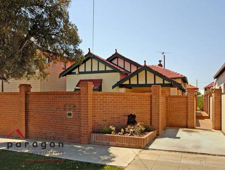 226 Loftus Street, North Perth 6006, WA House Photo