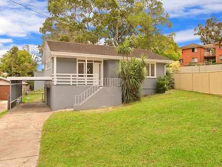 8 Eyre Street, Lalor Park 2147, NSW House Photo