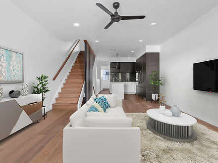 4/42 Johnston Street, Bulimba 4171, QLD Townhouse Photo
