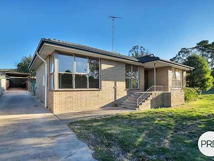 222 Daylesford Road, Brown Hill 3350, VIC House Photo
