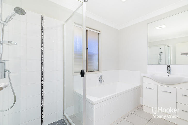 1/22 Battersby Street, Zillmere 4034, QLD Townhouse Photo