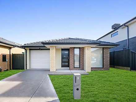 5 Ewing Avenue, Wollert 3750, VIC House Photo