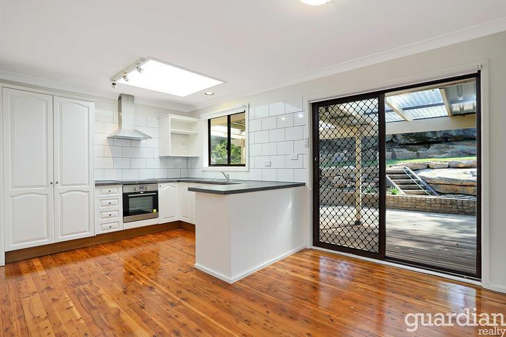 6 Taupo Road, Glenorie 2157, NSW House Photo