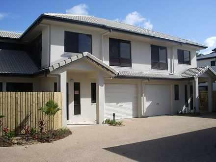 4/32 Camp Street, Mundingburra 4812, QLD Townhouse Photo