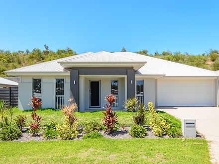 27 Tulipwood Circuit, Boyne Island 4680, QLD House Photo