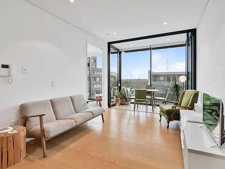 601/10 Atchison Street, St Leonards 2065, NSW Apartment Photo