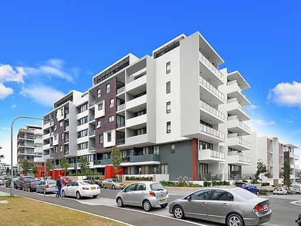 502/42 Shoreline Drive, Rhodes 2138, NSW Apartment Photo