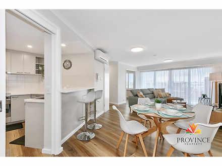 28/52 Goderich Street, East Perth 6004, WA Apartment Photo