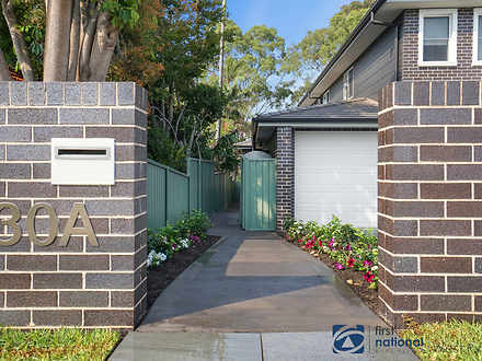 30A Macleay Street, Ryde 2112, NSW Unit Photo