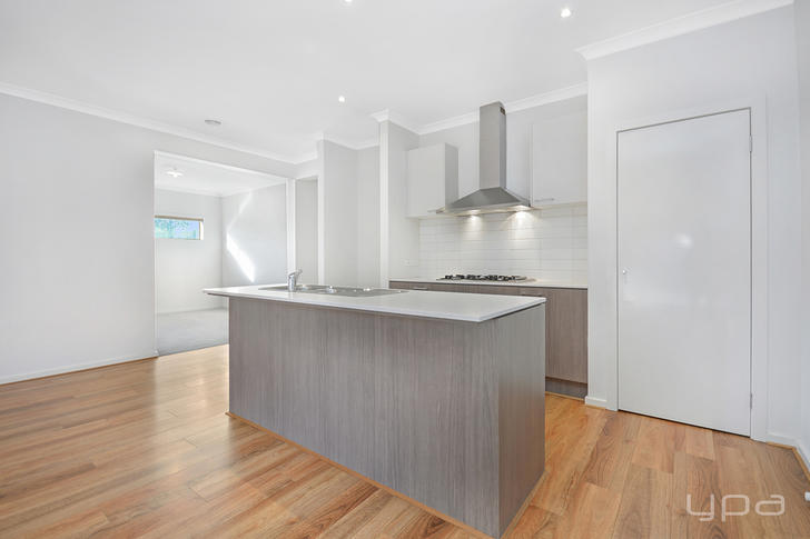 50 Carrick Street, Point Cook 3030, VIC House Photo