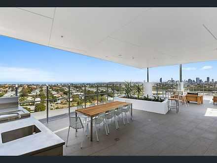 2096/123 Cavendish Road, Coorparoo 4151, QLD Apartment Photo