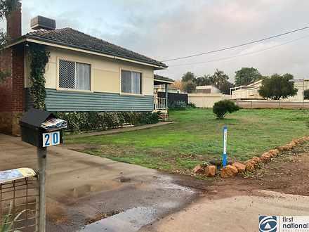 20 Mitchell Avenue, Northam 6401, WA House Photo