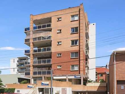 7/26 French Avenue, Bankstown 2200, NSW Apartment Photo