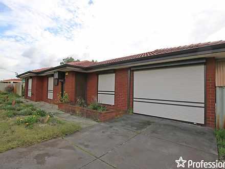 68 Lyrebird Way, Thornlie 6108, WA House Photo