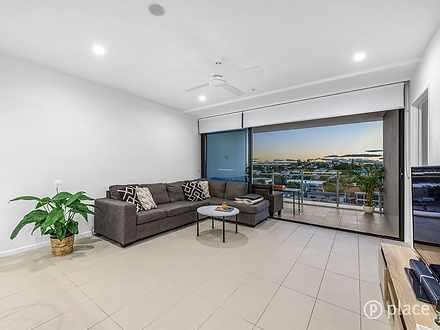 2049/123 Cavendish Road, Coorparoo 4151, QLD Apartment Photo