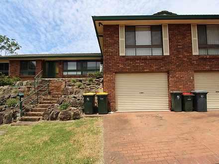 35 Ballantrae Drive, St Andrews 2566, NSW House Photo