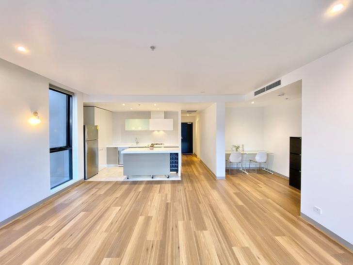 418A/640 Swanston Street, Carlton 3053, VIC Apartment Photo