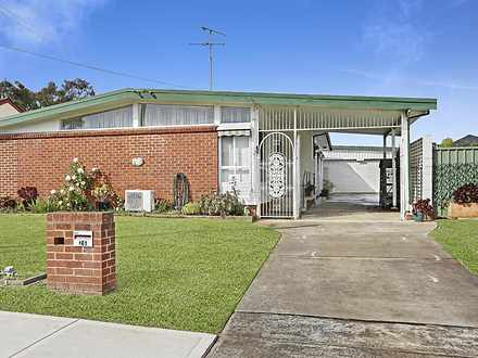 26 Wildman Avenue, Liverpool 2170, NSW House Photo