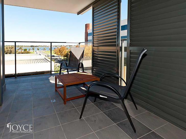 4/18 Plain Street, East Perth 6004, WA Apartment Photo