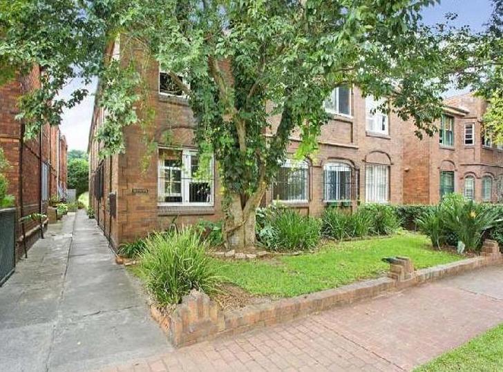 7/16 Manion Avenue, Rose Bay 2029, NSW Apartment Photo