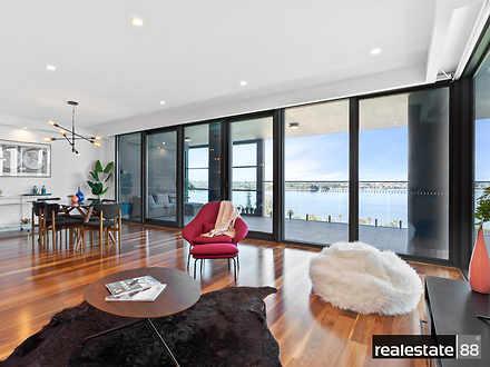 32/88 Terrace Road, East Perth 6004, WA Apartment Photo