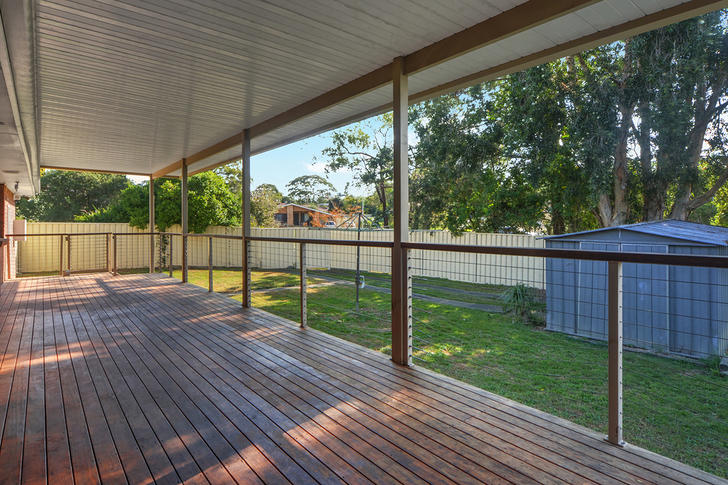15 Yeovil Drive, Bomaderry 2541, NSW House Photo