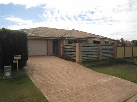 18 Sanderling Street, Upper Coomera 4209, QLD Duplex_semi Photo