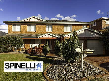 12 Ringtail Circuit, Blackbutt 2529, NSW House Photo