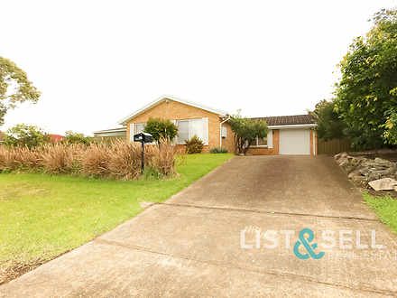 2 Brial Place, Minto 2566, NSW House Photo