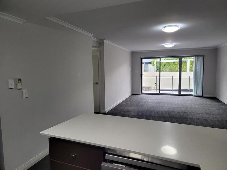3/6 Antonas Road, Northbridge 6003, WA Apartment Photo