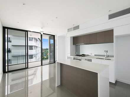 3056/33 Remora Road, Hamilton 4007, QLD Apartment Photo