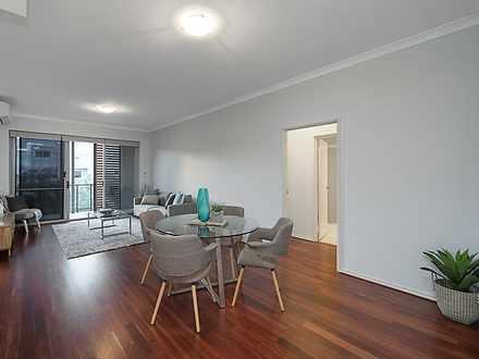 33/134 Aberdeen Street, Northbridge 6003, WA Apartment Photo