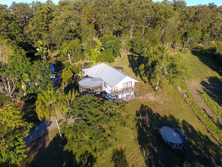 488 Yandina Bli Bli Road, Maroochy River 4561, QLD House Photo