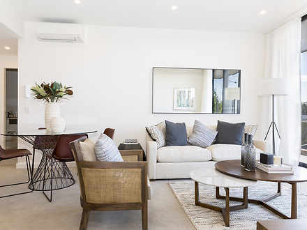 607/101C Lord Sheffield Circuit, Penrith 2750, NSW Apartment Photo