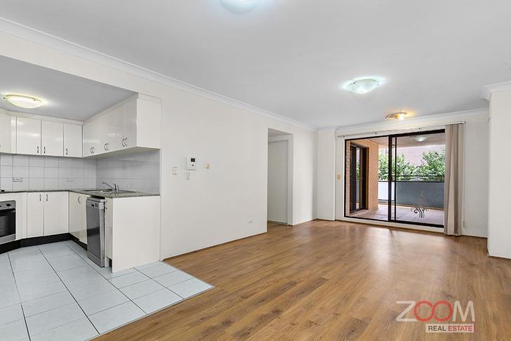 18/35 Belmore Street, Burwood 2134, NSW Unit Photo