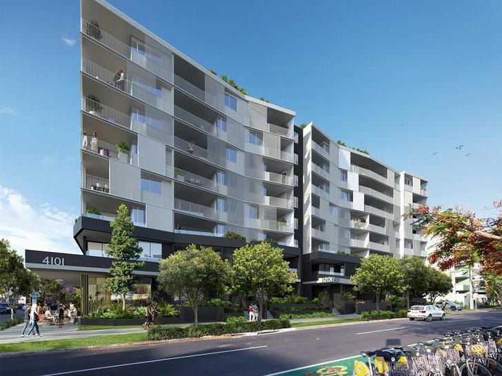 8048 Donkin Street, West End 4101, QLD Unit Photo